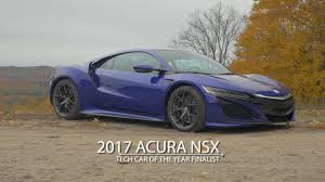 acura nsx news and information autoblog