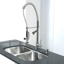 Industrial Kitchen Sink Industrial Kitchen Sink And Faucet In Prepare 0 Gpsolutionsusa