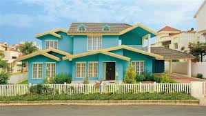 colours for front home asian magnificent shape fresh paints