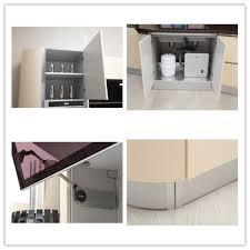 latest wooden cupboard design modern italian kitchen design teak