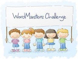 Challenge Works How The Verbal Reasoning Challenge Works Wordmasters Challenge