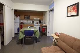 housing graduate medical sciences