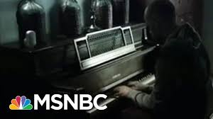 were not building pianos here gentlemen piano amid flood struck a chord msnbc