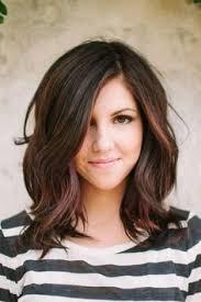 the 25 best medium brunette hairstyles ideas on pinterest