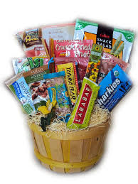healthy food gift baskets 10 best health fitness basket ideas images on gift