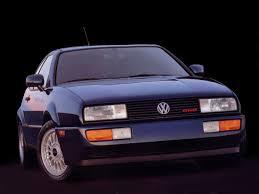 1995 volkswagen corrado photos volkswagen corrado 1 8 g60 at 160 hp allauto biz