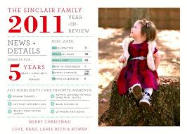 year in review christmas card 36 best year in review christmas cards images on