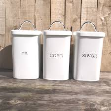 welsh kitchen canisters white wkcwn 12 00 seld chic