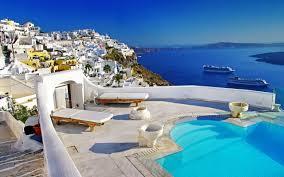 Map Of Santorini Greece by Incredible Santorini Greece Youtube