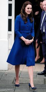 duchess kate kate supports new mental health campaign u0026 it u0027s time