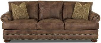 Livingroom Sets Furniture Klaussner Leather Sofa Value City Furniture Living