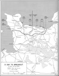 Abbreviated Map Of The United States by Hyperwar Us Army In Wwii The Supreme Command Eto Chapter 10
