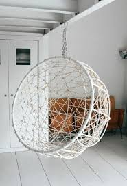wicker hanging chairs u2013 comfortable seat and decorative element at