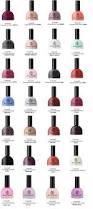 acquarella water color nail polishes