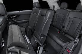 Audi Q7 2017 - 2017 audi q7 review autoevolution