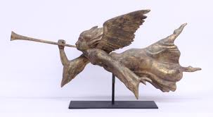 Design For Antique Weathervanes Ideas Tremendeous Post Sale Results 34th Annual New Year S Day Auction