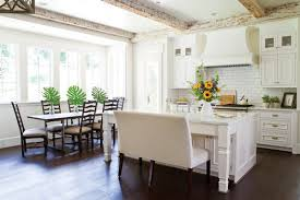 kitchen seating ideas 5 creative and comfy kitchen seating ideas