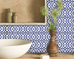 Mediterranean Tiles Kitchen - spanish mediterranean tiles wall floor kitchen bathroom