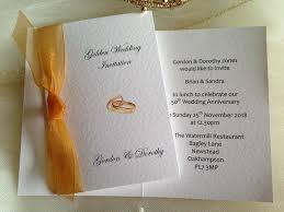 60th wedding anniversary invitations rings wedding anniversary invitations from 1 each free envelopes