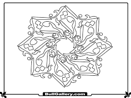 islamic art coloring pages set of ornamental windows in arabic