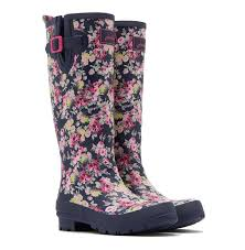target womens boots size 5 joules molly welly khaki diana ditsy uk 6 s shoes boots