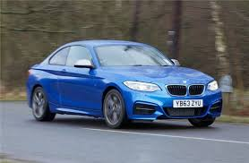 2 series bmw coupe bmw 2 series coupe f87 2014 car review honest