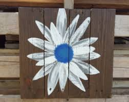 pallet pallet sign wooden wall painted wood