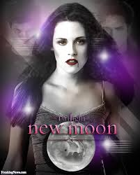 twilight new moon pictures freaking news