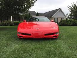 1999 corvette frc 1999 chevrolet corvette frc 6 speed collector quality