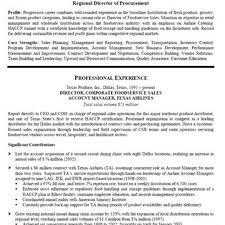 Best Resume Samples For Logistics Manager by Senior Logistic Management Resume Senior Manager Supply Chain Top