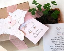 seed paper favors plantable paper wedding favors flower herb seed by recycledideas