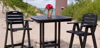 Polywood Patio Furniture Outlet by Nautical Outdoor Furniture By Polywood Vermont Woods Studios