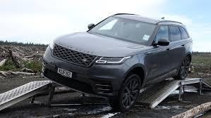 range rover velar vs sport range rover velar first drive road rangie