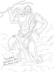 how to draw god step by step arcmel com
