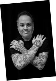 10 tips for tats from master tattooist chris debarge rockerzine