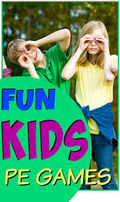 thanksgiving pe games fun pe games for kids pe activities gym exercise kids creative