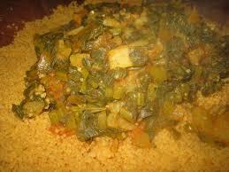 navet cuisine couscous aux navets couscoussi bi lefet la cuisine facile de mymy