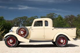 ford ute is 80 years old truck trend