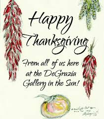 wishing you and your family a happy thanksgiving just a reminder