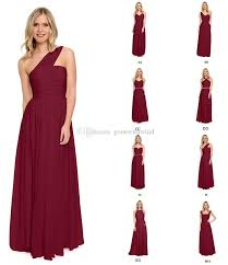 burgundy dress for wedding best 25 burgundy bridesmaid dresses uk ideas on wine
