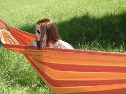 decorating captivating brazilian hammock for outdoor decoration