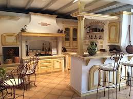 cuisine cagnarde moderne cuisine é uipé style provencale 100 images la cuisine