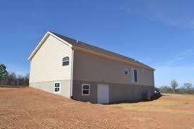 basement homes modular homes with basement 134