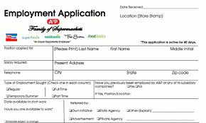 kroger job application form print out best resumes curiculum