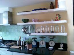 small kitchen shelving ideas creative kitchen shelving ideas photos