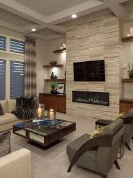Inspiring Living Room Design Ideas Boshdesignscom - Living room decor ideas pictures