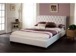 bed frame full white frame decorations