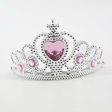 Tiara And Wand Favor by 48 Pc Princess Set Princess Favors Set