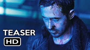 new teasers for u0027blade runner 2049 u0027 are visually impressive dark