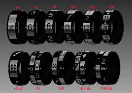 d20 spinner ring rolling for fashion spinning finger rings replace dice geekologie